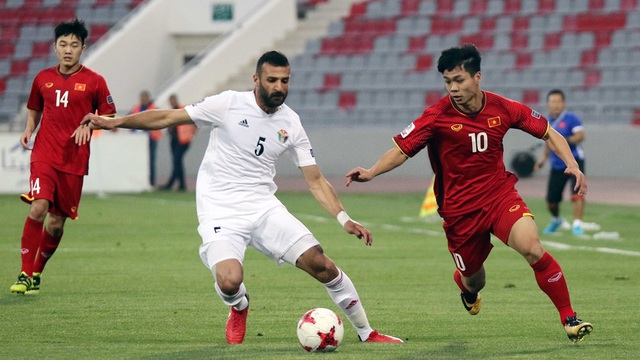 Đánh giá sức mạnh các đối thủ của U23 Việt Nam tại giải châu Á-1