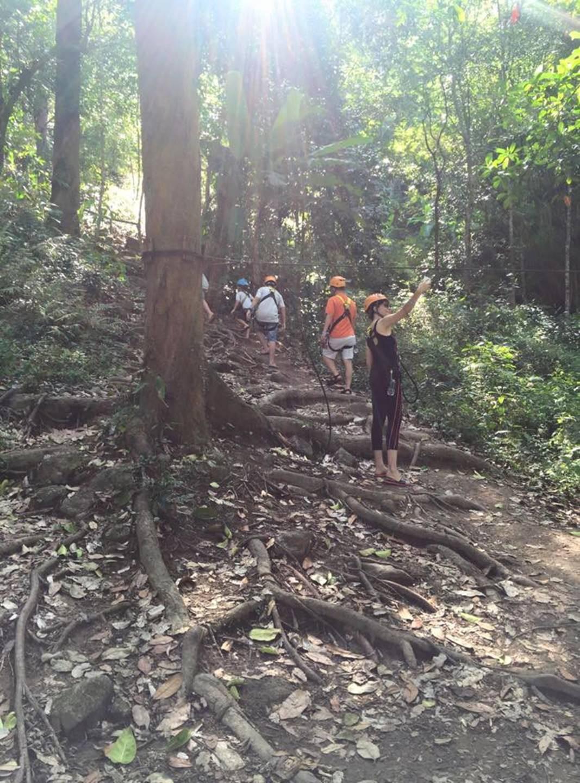 Bà mẹ Hà Nội dạy con theo kiểu nhà binh: Sáng điểm tâm nhẹ bằng 10km chạy bộ, trời rét vẫn tắm nước lạnh-8