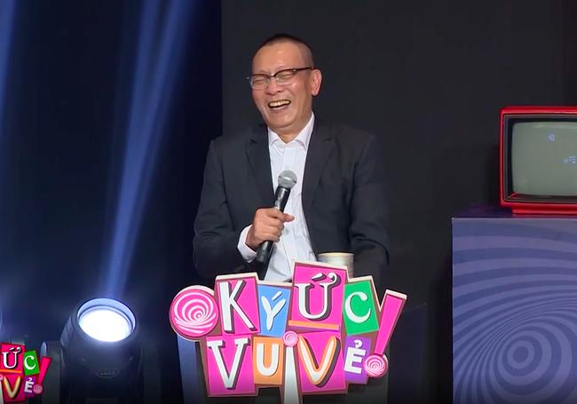 Ký ức vui vẻ: MC Lại Văn Sâm gặp sự cố khó nói, khán giả không trách mà ngược lại còn hò hét cổ vũ hết mình-5