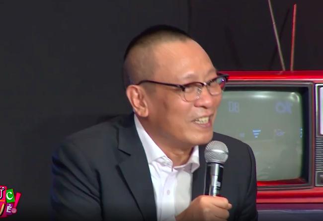 Ký ức vui vẻ: MC Lại Văn Sâm gặp sự cố khó nói, khán giả không trách mà ngược lại còn hò hét cổ vũ hết mình-6