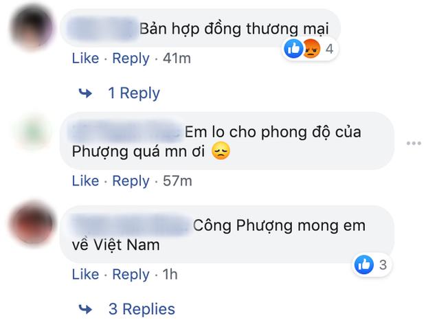 Công Phượng 8 trận liền không thi đấu: Fan Việt lại mất kiên nhẫn, quên luôn khẩn cầu của thần tượng-4