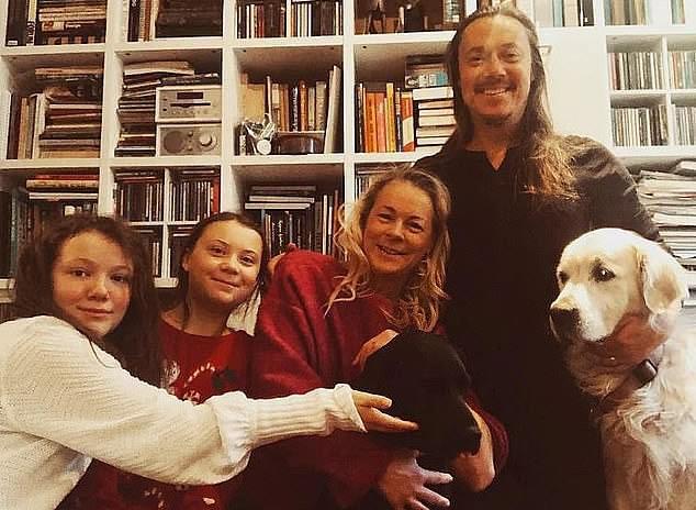 Để có một Greta Thunberg gây chấn động thế giới, cha mẹ cô bé đã từ bỏ cả sự nghiệp để biến đứa trẻ tự kỷ thành siêu năng lực-3
