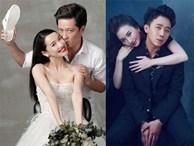 Sao Vbiz 'đối lập' trong ngày kỷ niệm tình yêu: Trấn Thành tặng Hari nhẫn kim cương, Trường Giang mua dép tổ ong?