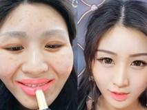 Những màn 'vịt hóa thiên nga' nhờ sức mạnh của make up