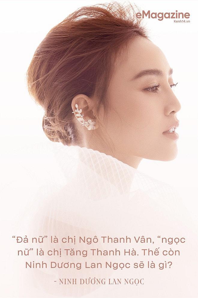 """Ninh Dương Lan Ngọc: """" Tôi cảm thấy cũng có ngày mình trở thành người quan trọng rồi. Vui lắm!""""-12"""