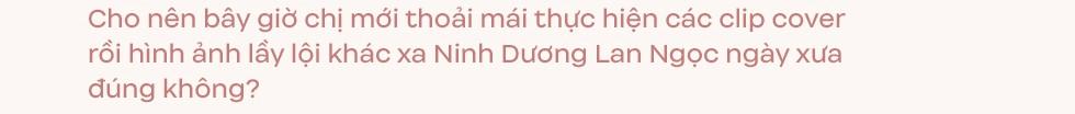 """Ninh Dương Lan Ngọc: """" Tôi cảm thấy cũng có ngày mình trở thành người quan trọng rồi. Vui lắm!""""-11"""