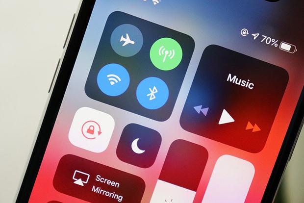 Vì sao iPhone lên iOS 13 cứ liên tục hiện thông báo yêu cầu cho phép Bluetooth - điều chưa từng có trước đây?-1