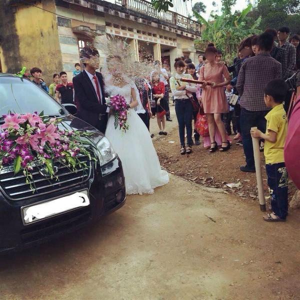 Đám cưới nhà người ta hoành tráng đến mức khiến 2 họ chạy tan tác, đúng là nhà chẳng có gì ngoài điều kiện-3