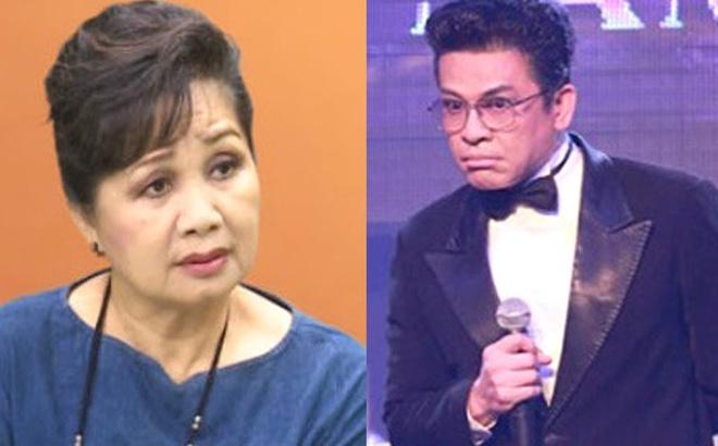 MC Thanh Bạch công khai lý do ly hôn, vợ cũ - nghệ sĩ Xuân Hương lên tiếng, tiết lộ nhiều điều bất ngờ-1