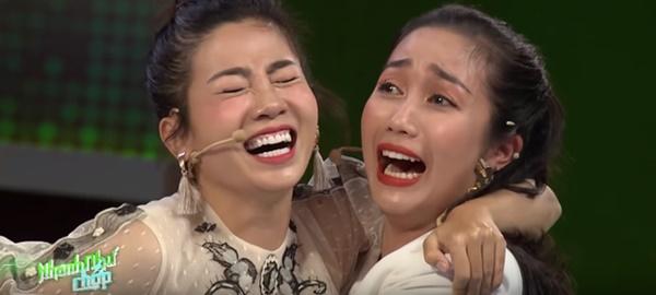 Thắng 80 triệu từ Nhanh như chớp, Ốc Thanh Vân và Xuân Nghị quyết định tặng toàn bộ cho Mai Phương-2