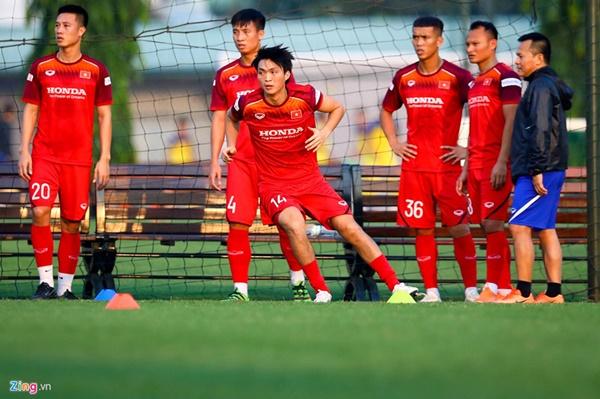 HLV Park dính chấn thương tại nhà riêng trước vòng loại World Cup-1