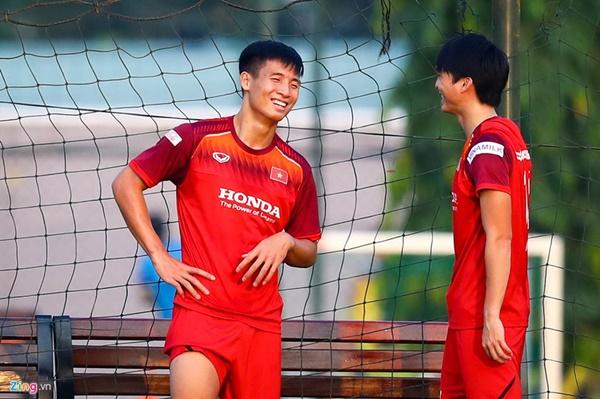 HLV Park dính chấn thương tại nhà riêng trước vòng loại World Cup-9