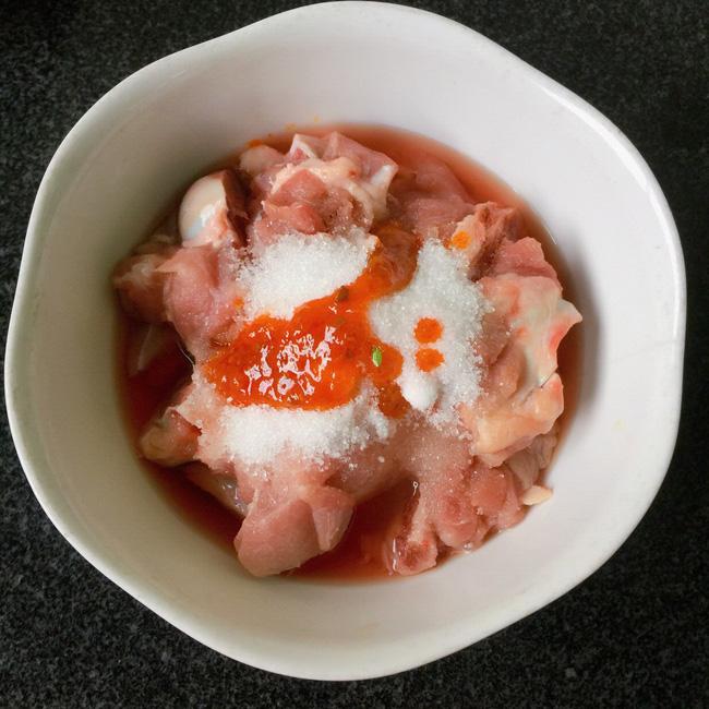 Món ngon cuối tuần: Lẩu cá chép giòn-2