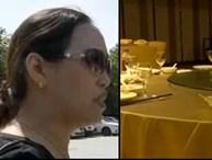 Tiếc thức ăn thừa của khách, nữ phục vụ mang về nhà liền bị quản lý cho nghỉ việc, lý do thật sự khiến nhiều người bất ngờ
