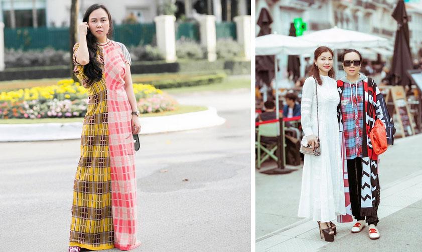 Chi nửa tỷ sắm đồ mới nhưng Phượng Chanel vẫn chẳng thay đổi phong cách tại sinh nhật Ngọc Trinh: Là tiếc đồ cũ hay còn lý do sâu xa khác?-6
