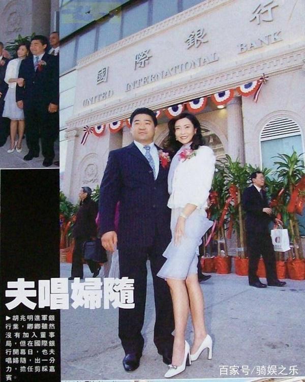 Cuộc sống sang chảnh của nữ hoàng phim cấp 3 Hong Kong sau khi giải nghệ-4
