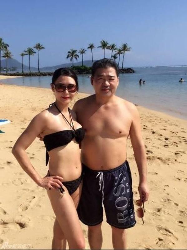Cuộc sống sang chảnh của nữ hoàng phim cấp 3 Hong Kong sau khi giải nghệ-6