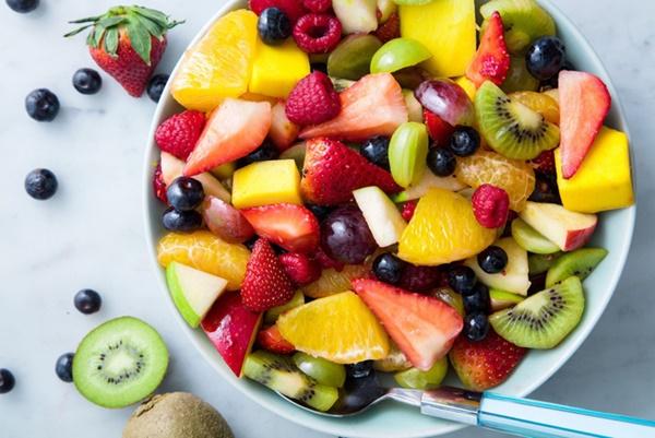 Với chế độ ăn 3 tăng - 3 giảm này, bệnh tim có nguy hiểm mấy cũng không dám đến gần bạn-1