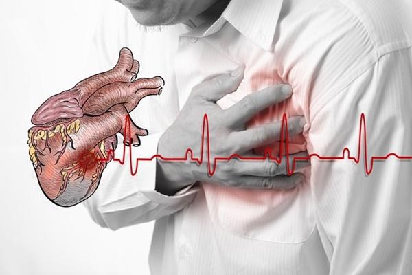 Với chế độ ăn 3 tăng - 3 giảm này, bệnh tim có nguy hiểm mấy cũng không dám đến gần bạn-4