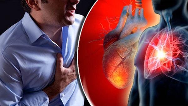 25% dân số Việt Nam đang mắc bệnh tim mạch: Để phòng bệnh bạn hãy thực hiện ngay 5 thay đổi nhỏ này-1