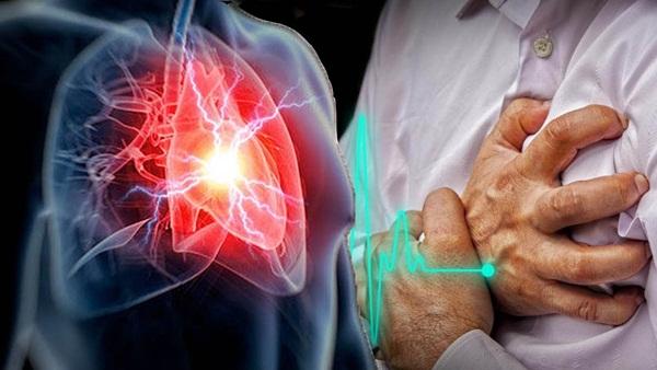 25% dân số Việt Nam đang mắc bệnh tim mạch: Để phòng bệnh bạn hãy thực hiện ngay 5 thay đổi nhỏ này-3