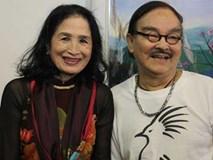 NSND Trà Giang: 'Thế hệ tôi không còn mấy người, vậy là Thế Anh đã đi'