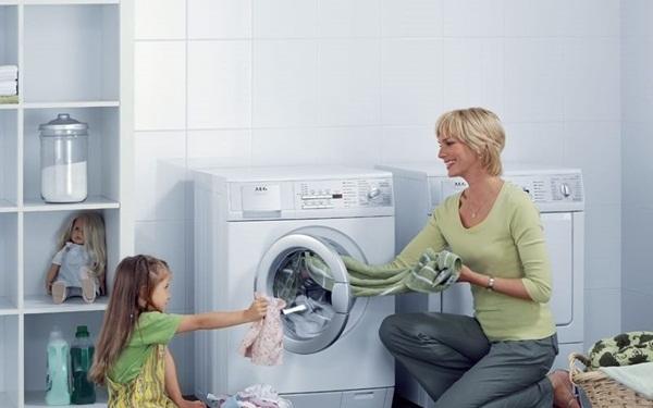 10 sai lầm phổ biến khiến tiền điện tăng gấp 3, máy giặt chẳng mấy chốc hỏng hẳn-2