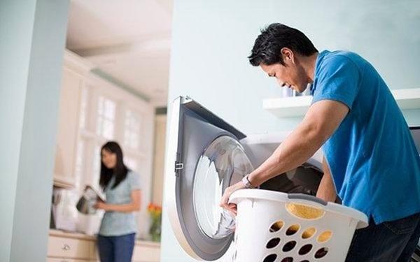 10 sai lầm phổ biến khiến tiền điện tăng gấp 3, máy giặt chẳng mấy chốc hỏng hẳn-9