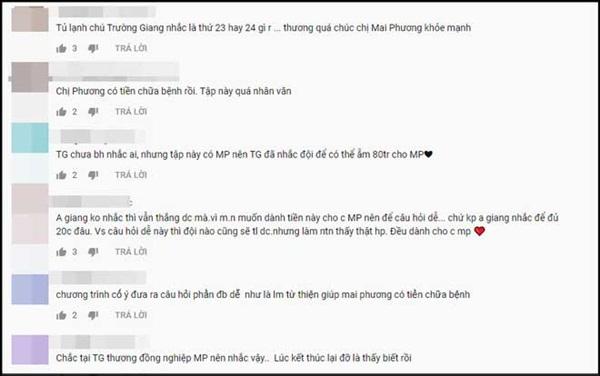 Bịt micro nhắc bài cho Mai Phương giành 80 triệu tại Nhanh như chớp, Trường Giang lại được khen hết lời?-3
