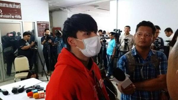 Góc tối của nghề PG sau cái chết của hot girl Thái Lan: Bị chuốc rượu đến bất tỉnh, bị cưỡng hiếp, thậm chí còn bị coi thường-4