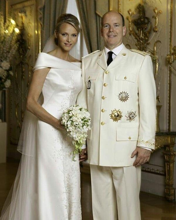 Bí ẩn lời nguyền không bao giờ có được hạnh phúccủa Hoàng gia Monaco: Người bị đồn làm tiểu tam, người bị phản bội đến tận lúc qua đời-4
