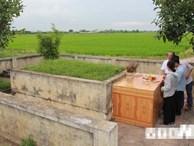 Những bí ẩn cần giải mã về ngôi mộ cổ phát lộ bên đường nghi của vua Lê Huyền Tông