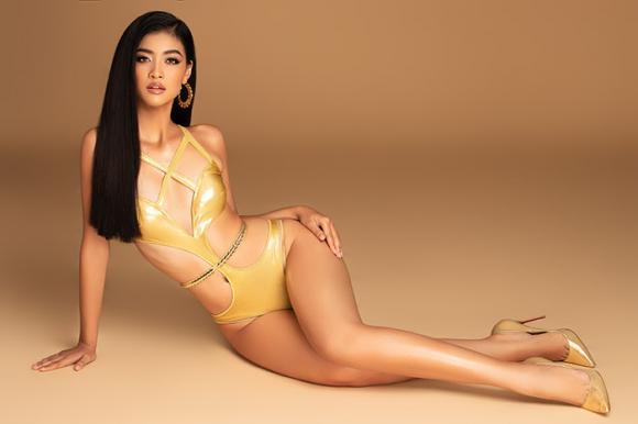 Á hậu Kiều Loan khoe body căng đét trước ngày lên đường Miss Grand International-6