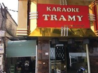 Tát nữ nhân viên quán karaoke, nam thanh niên bị tạm giam 3 tháng
