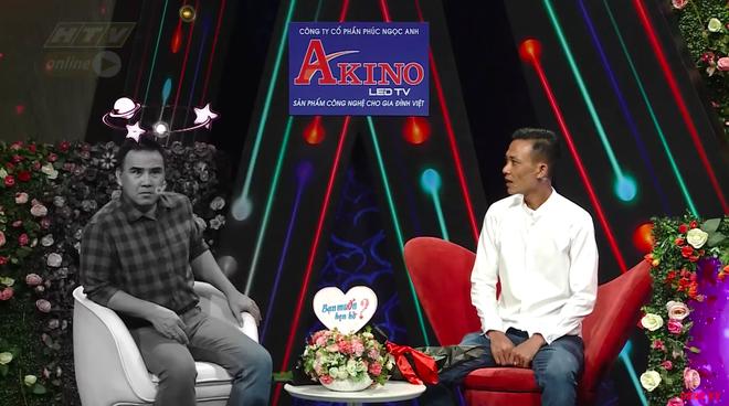 Bạn muốn hẹn hò: Người đàn ông mang theo món quà khiến MC Quyền Linh giật mình, Nam Thư vượt rào qua xem-2