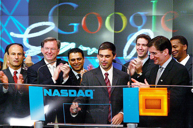 """Google cuối cùng đã đủ tuổi uống bia"""": Cùng ôn lại những dấu mốc đáng nhớ của ông trùm tìm kiếm thế giới-3"""