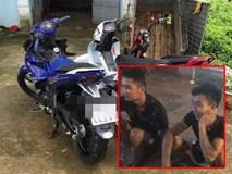 Vụ nam sinh viên năm nhất chạy Grab bị sát hại: 2 đối tượng nghi dùng xe máy nạn nhân đi về quê sau khi gây án