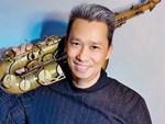 Hà Hồ, Duy Mạnh và loạt sau Vbiz xót thương khi nghệ sĩ saxophone Xuân Hiếu qua đời vì ung thư-6