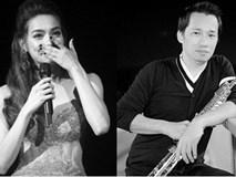Hà Hồ, Duy Mạnh và loạt sau Vbiz xót thương khi nghệ sĩ saxophone Xuân Hiếu qua đời vì ung thư