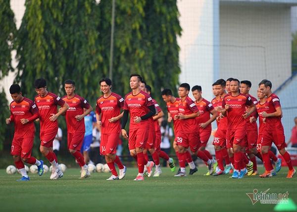 Xuân Trường chấn thương bỏ tập, HLV Park Hang Seo tái mặt-1
