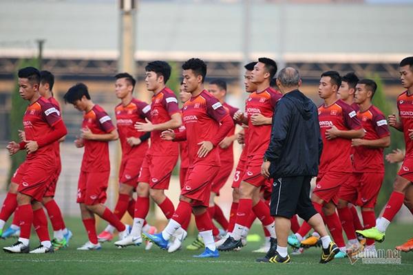 Xuân Trường chấn thương bỏ tập, HLV Park Hang Seo tái mặt-3