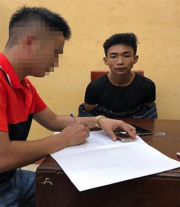 Quá khứ bất hảo của 2 nghi phạm sát hại nam sinh 18 tuổi ở Hà Nội: Nghỉ học từ sớm, đối tượng Giáp từng đi tù-1