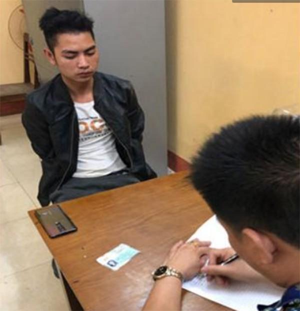 Quá khứ bất hảo của 2 nghi phạm sát hại nam sinh 18 tuổi ở Hà Nội: Nghỉ học từ sớm, đối tượng Giáp từng đi tù-2