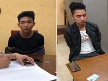 Quá khứ bất hảo của 2 nghi phạm sát hại nam sinh 18 tuổi ở Hà Nội: Nghỉ học từ sớm, đối tượng Giáp từng đi tù