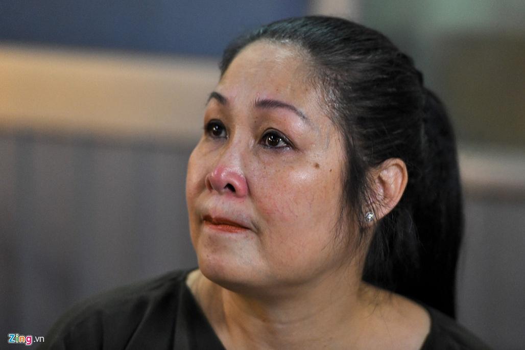 NSND Hồng Vân: 'Có năm tôi lỗ gần một tỷ đồng để duy trì sân khấu'-1