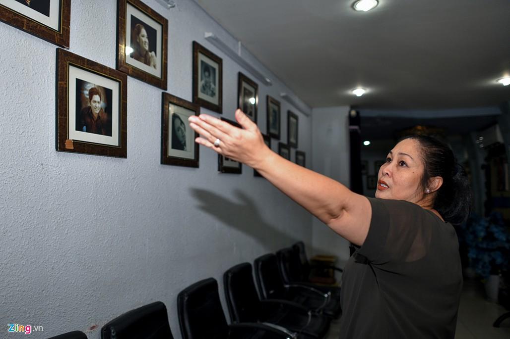 NSND Hồng Vân: 'Có năm tôi lỗ gần một tỷ đồng để duy trì sân khấu'-2