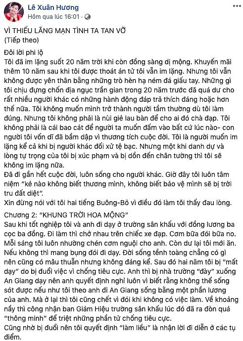 """Đời tư của MC Thanh Bạch – nhân vật chính"""" trong ồn ào với NS Xuân Hương: Hai người vợ"""", 9 lần tổ chức đám cưới vẫn bị nghi ngờ giới tính-8"""