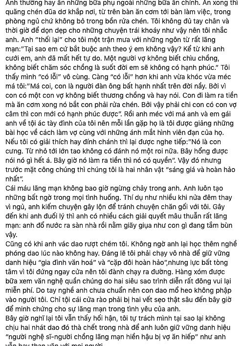 """Đời tư của MC Thanh Bạch – nhân vật chính"""" trong ồn ào với NS Xuân Hương: Hai người vợ"""", 9 lần tổ chức đám cưới vẫn bị nghi ngờ giới tính-9"""