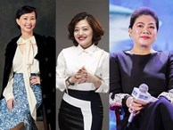 Quá khứ học hành ít ai biết 3 nữ Shark Tank Việt: Người từng bỏ nghề giáo viên để đi kinh doanh, người là thạc sĩ tại Mỹ