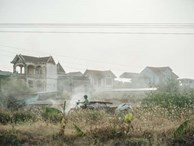 Đi tìm 'thủ phạm' gây ô nhiễm không khí trầm trọng tại Hà Nội nhiều ngày qua